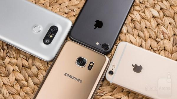 2016主流智能手机充电速度PK 你猜谁是冠军?
