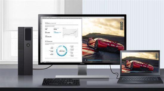 4K、2K超清显示器普及了 可高清线你会选吗?