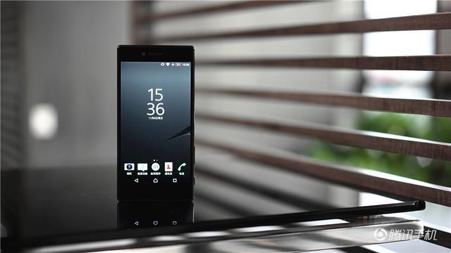 索尼Z5尊享版评测:黑科技打造的手机怪兽