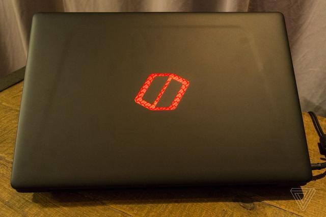三星发布游戏笔记本Odyssey 外观零分不能再多了