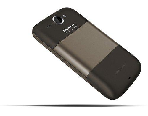 定价2600元  HTC发布谷歌新机Wildfire