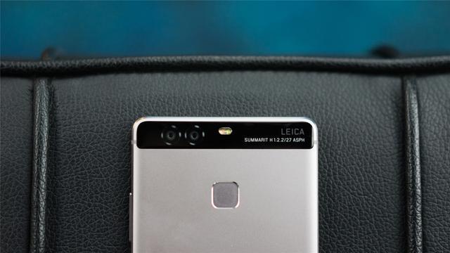 搞机番外篇:华为P9配双徕卡镜头 到底好在哪?