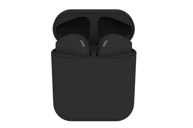 苹果太让人操心,第三方帮它推出黑色AirPods
