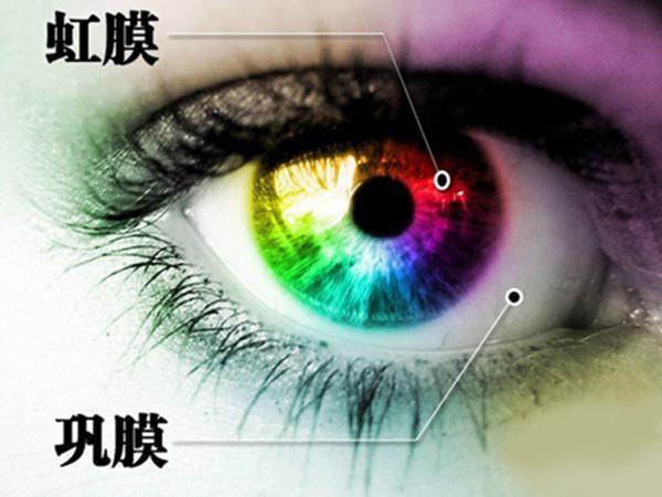 我要问数码:Note 7上要用的虹膜识别是什么?