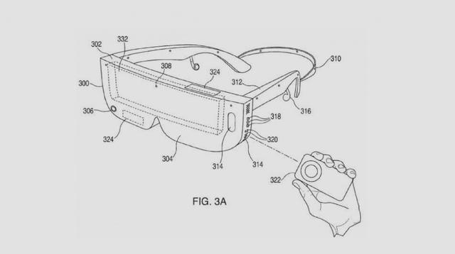 苹果新专利 iPhone可以作为VR头库的遥控器