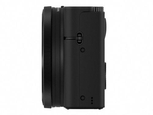 2020万像素 索尼发布高端便携相机RX100