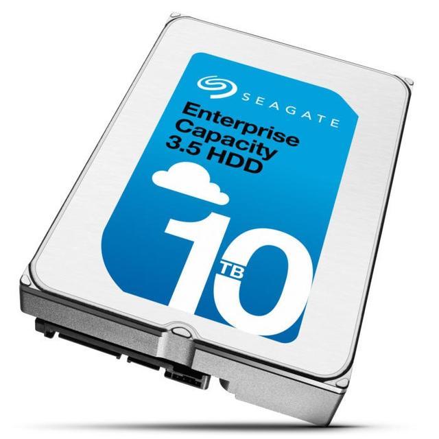 再等一年半,就能买到14TB和18TB的希捷硬盘