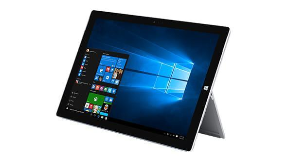 Surface Pro 3固件升级 改善电池续航能力