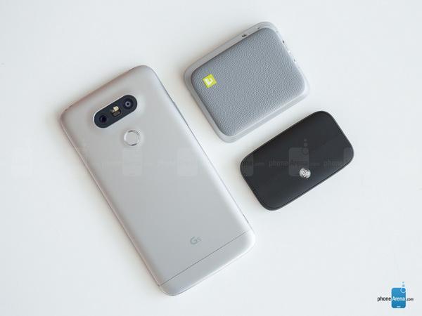 模块化设计是手机设计突破口?全都是泡沫