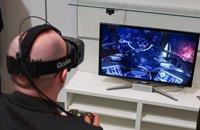 PC游戏如何重现辉煌?靠创新硬件和虚拟显示