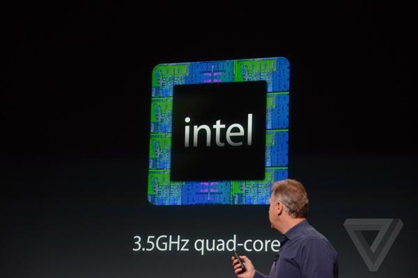 27英寸视网膜5K屏iMac亮相 售价2499美元