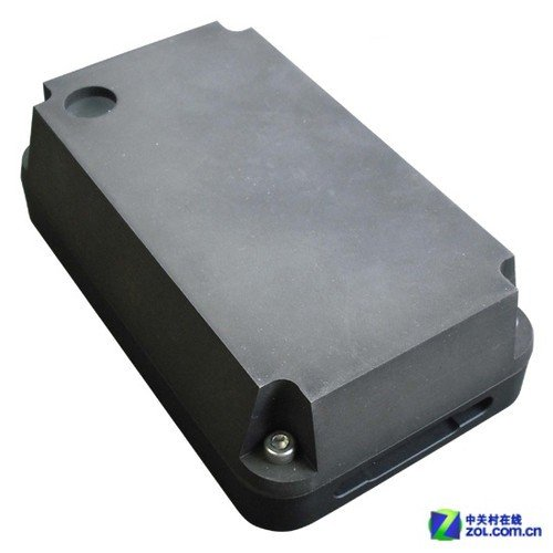 超厚钢板超坚固 iPhone防弹保护壳亮相