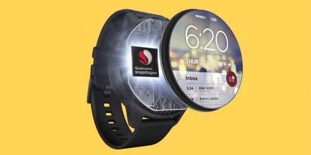 时隔一年,LG憋出大招儿准备发布四款智能手表