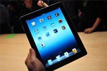 新iPad采用了9.7英寸显示屏