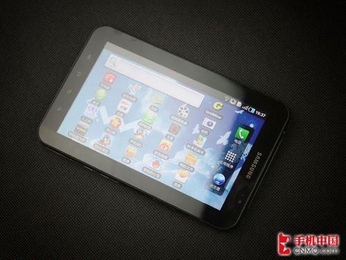 三星P1000特价促销 7寸Android平板机