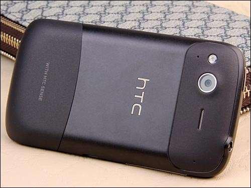 横扫千元市场 HTC Desire S仅售1699元