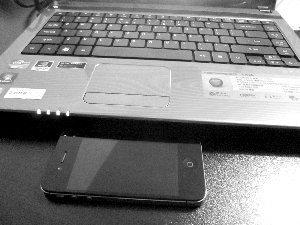 宏碁笔记本被指存缺陷 手机干扰Wifi