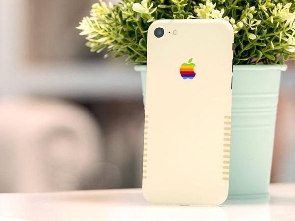 140块或1.3万 这些手段帮你打造复古iPhone和Mac