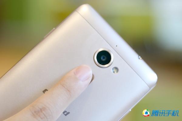酷派锋尚Pro评测:迟来的指纹手机
