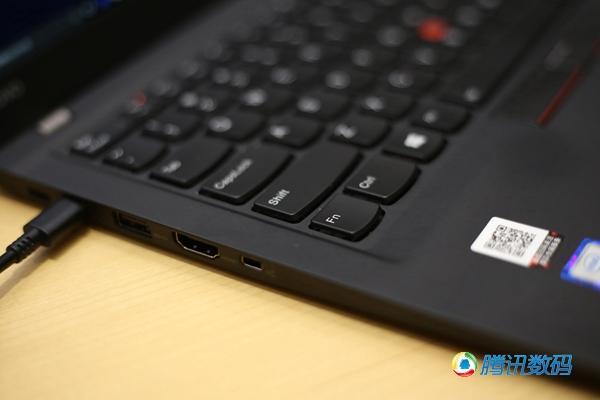 评2017款ThinkPad X1 Carbon:基于实用至上的各种升级