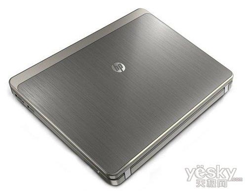 I5芯商务本 惠普4230S QG646PA售5800元