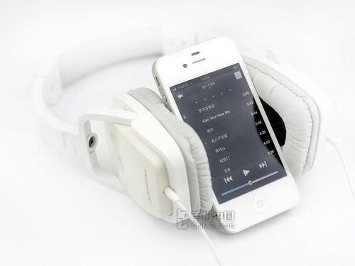 行货白色iPhone 4特价 时尚人气智能机