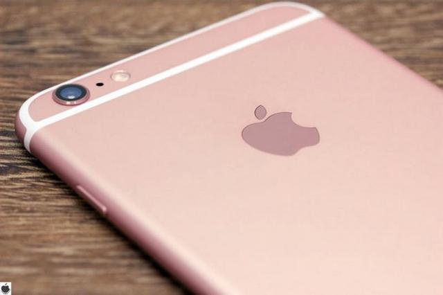 iPhone 6s再爆新功能 指纹识别更快