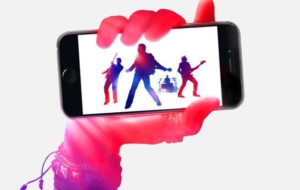 4寸屏iPhone 6s迷你版曝光 或加入Touch ID