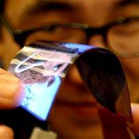 LG生产的韧性OLED屏幕更薄更耐用吗?
