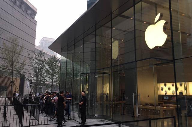 iPhone 7渠道都拿不到亮黑色 粉色跌破发行价