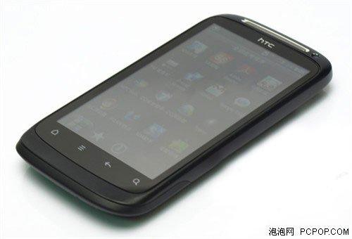 稳中有降 HTC Desire S小跌百元仅2699
