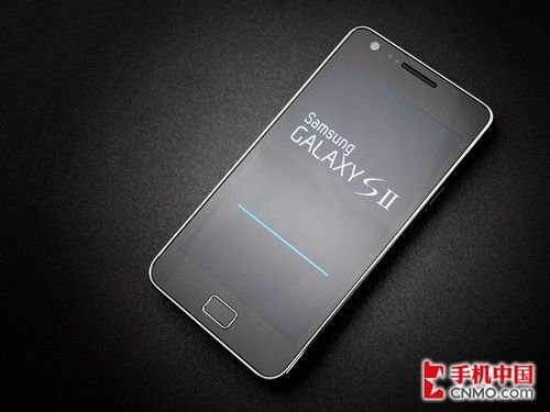 热门Android手机报价表 三星I9100迫降
