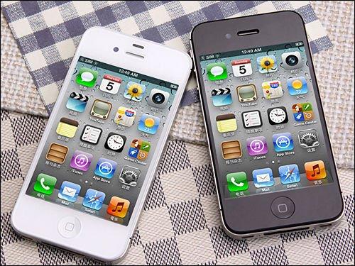 一路疯狂到底 iPhone 4S超值价3099元