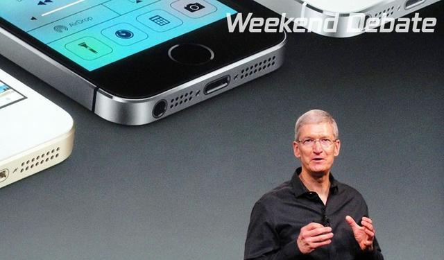 iPhone十年之后 苹果还能再次颠覆整个行业吗?