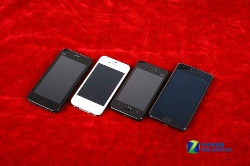 四款高端智能手机音质比拼 小米不给力