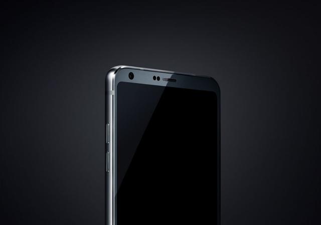 LG G6将新增防水功能 电池变不可替换