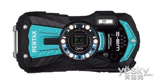 24日行情:宾得野外型三防相机2200元