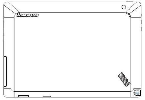 联想ThinkPad平板电脑登陆FCC认证网站
