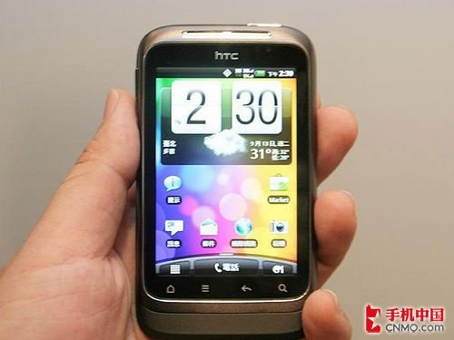 13日行情:HTC Wildfire S仅售999元