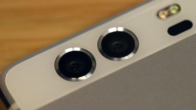 传华为Nova二代相机全面升级 首配广角+长焦双摄