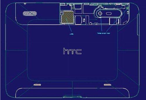 HTC Puccini平板新品有望于近日公布