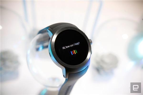 LG Watch Sport外媒评测汇总 电池续航仍然不理想