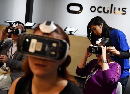 本届美网将使用无人机/虚拟现实/4K转播技术