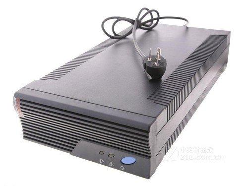 多重保护更安全 山特MT500-Pro解析