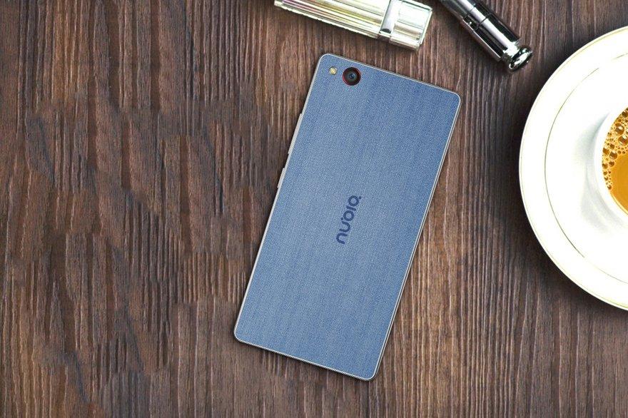 nubia Z9 Mini 售价1499元