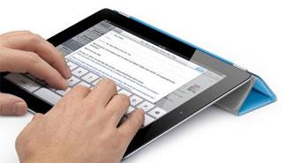 苹果新iPad五大流言终结