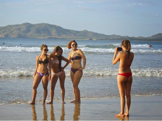 沙滩很危险 教你如何保护智能手机
