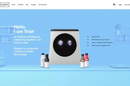 这家公司推出一位AI销售 一肚子话还说不动你?