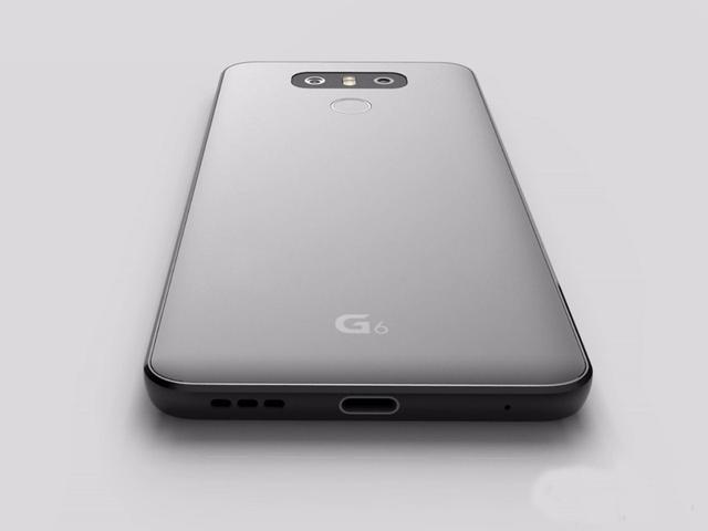 LG负责地告诉你:G6的18:9显示屏确很厉害