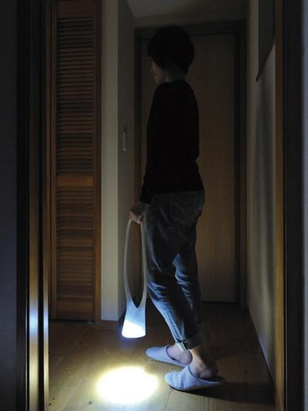 坑爹价!卖到1000块的便携式LED情趣灯情趣天镜张岱园的句子v情趣表明图片
